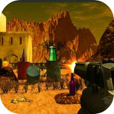 Activities of Shooting Bottle 3D