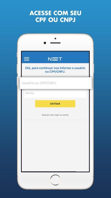 Baixar Minha NET para Android