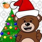 Bruno Bär Weihnachten Spiel icon