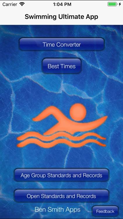 Swimming Converter