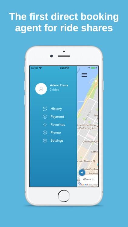 FairFare. screenshot-0