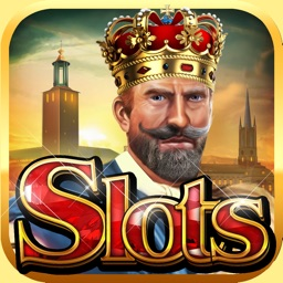 Slots - World Adventure