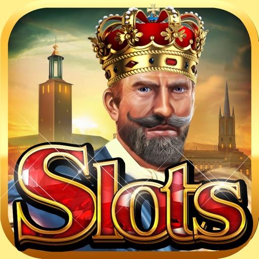 Slots - World Adventure