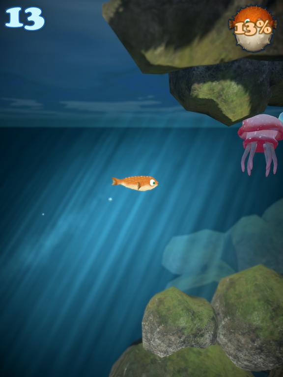 Fugu Frenzy screenshot 5