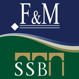 F&M Bank/Security Savings Bank for iPad