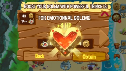 Golem Rage Screenshot 5