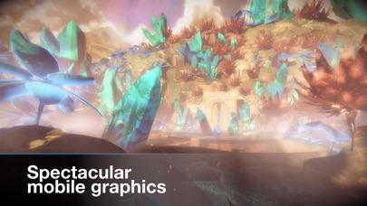 Returner Zhero - Final Cut Screenshots