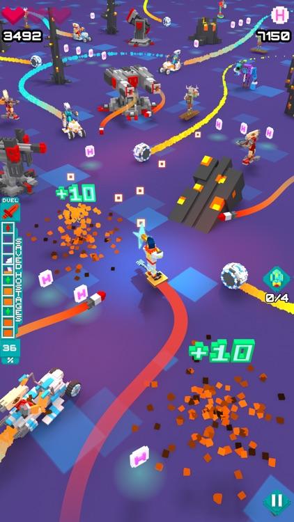 Twisty Board 2 screenshot-0