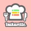 人気レシピサイト検索ブックマークアプリ - ツクレル