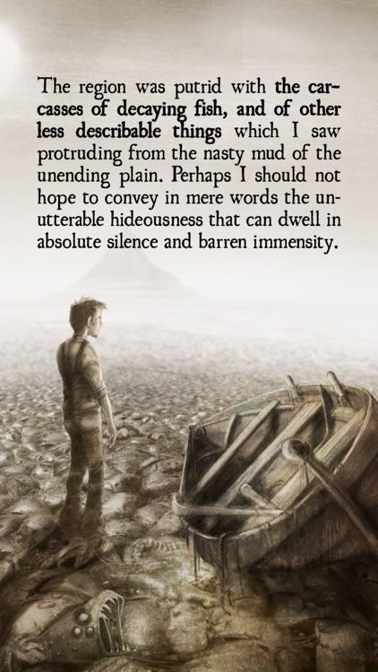 iClassics: H.P. Lovecraft