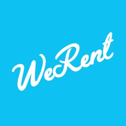 WeRent-Rental,Sale,Services
