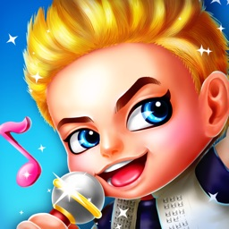 Celebrity Baby Salon – Baby Care Games