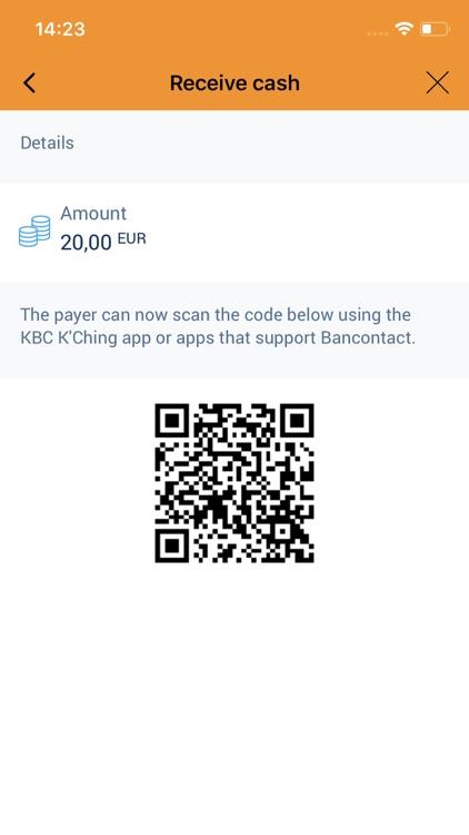 KBC Brussels K'Ching screenshot-6
