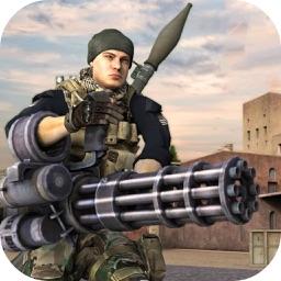 Gunner War Shooting 2