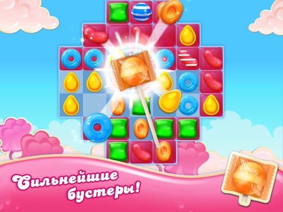 Скачать Candy Crush Jelly Saga