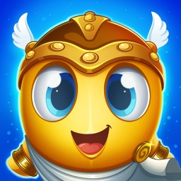 Puzzle Gods – A Fun New Match 3 Game