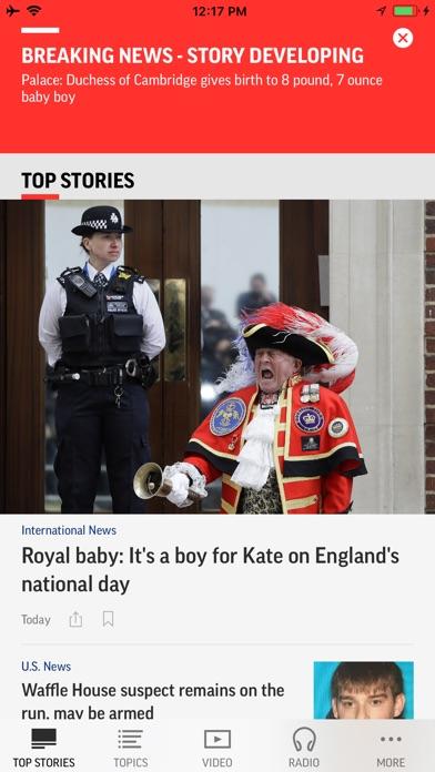 AP News for Windows