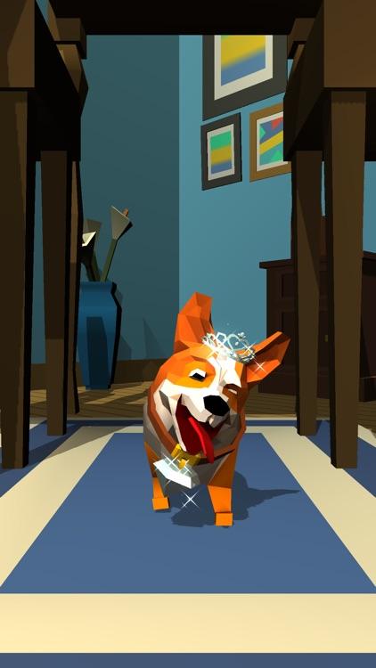 Super Doggo Snack Time screenshot-4