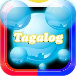 Tagalog Bubble Bath Lite