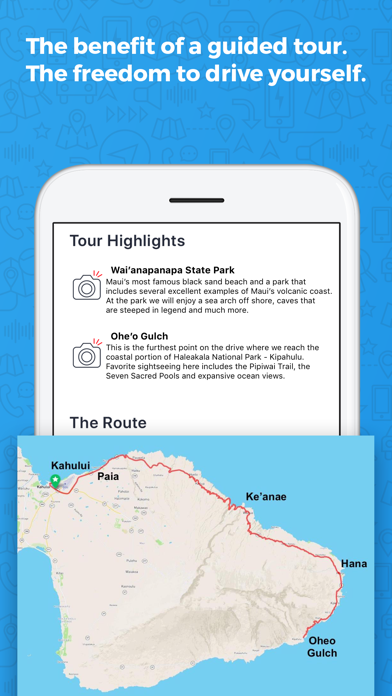 download Road to Hana Maui GyPSy Guide apps 4