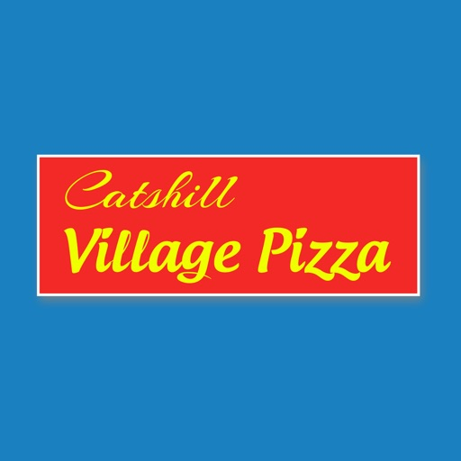 Catshill Village Pizza