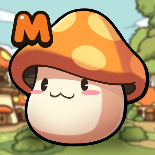 MapleStory M app for iphone
