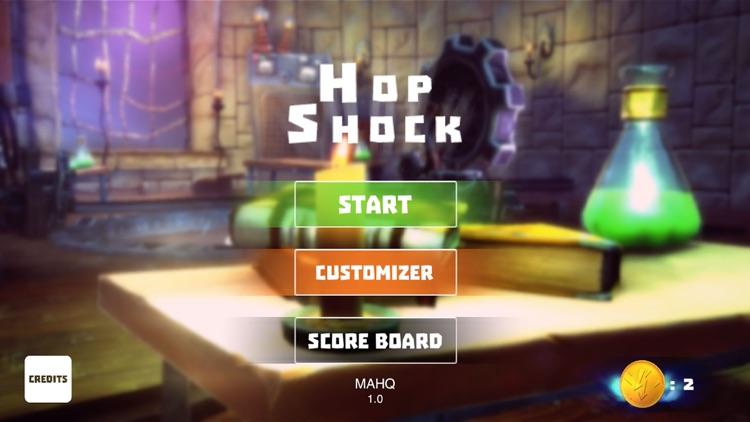 Hop Shock