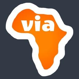 Via Volunteers - South Africa