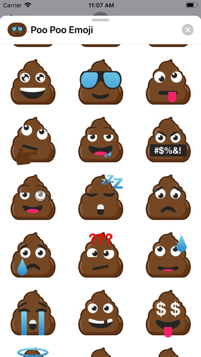 Famous Poo screenshot 2