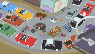 Donut County screenshot 3