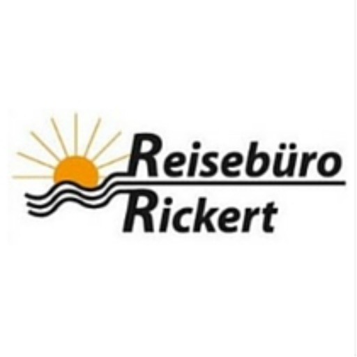 Reisebüro Rickert icon