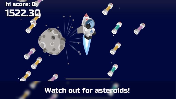 RocketPack Kid screenshot-3