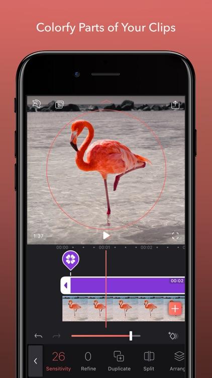 Enlight Videoleap Video Editor Screenshot 3