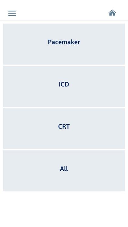 Cardiac Device Challenge screenshot-6
