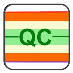 QC SPC Chart Standard