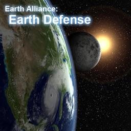 Earth Alliance: Earth Defense