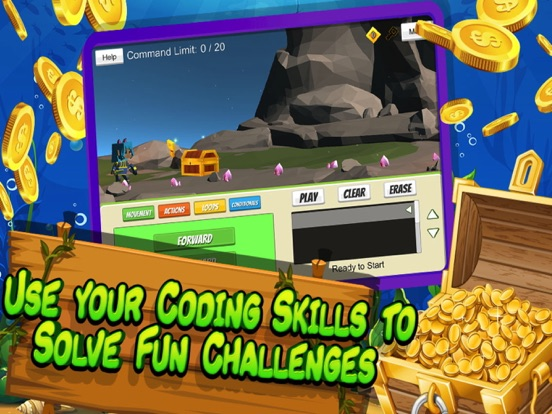 Code for Gold screenshot 7