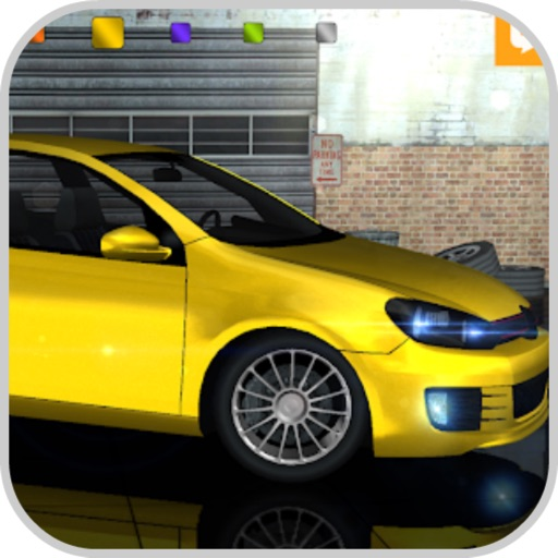 Discover Driving: Car Level Mi icon