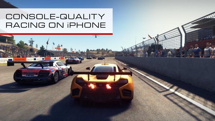 GRID™ Autosport screenshot-0