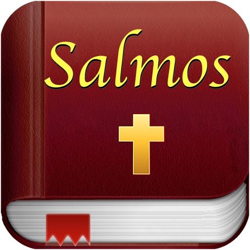 Biblia: Salmos con Audio