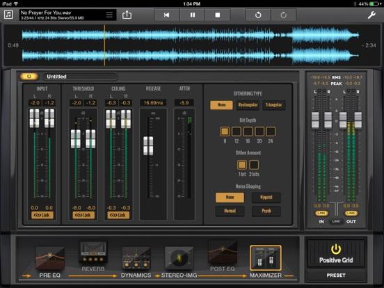 Final Touch screenshot 2