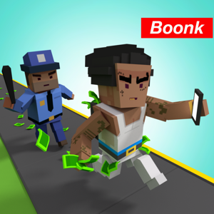 Boonk Gang Games app