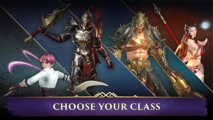 Darkness Rises: Adventure RPG screenshot-4