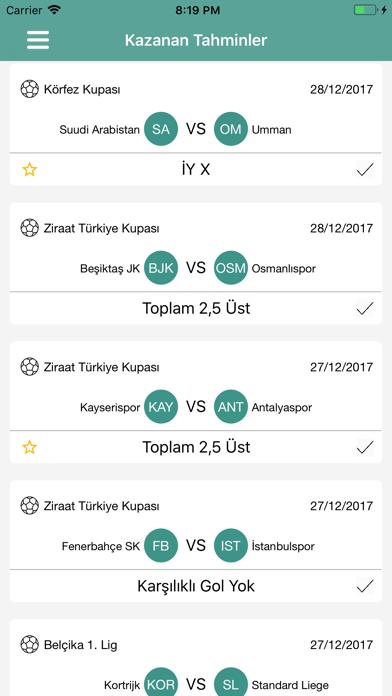 download Kuponovo Tahmin Sihirbazı indir ücretsiz - windows 8 , 7 veya 10 and Mac Download now