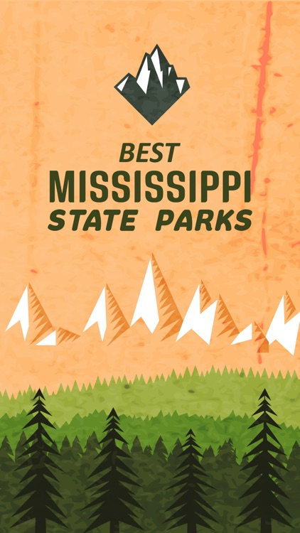 Best Mississippi State Parks screenshot-0