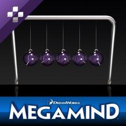 Newton's Cradle Classic Megamind Edition