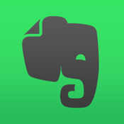 Evernote - blijf geordend