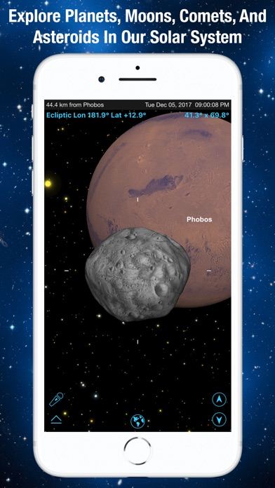 Screenshot #10 for SkySafari 6 Plus