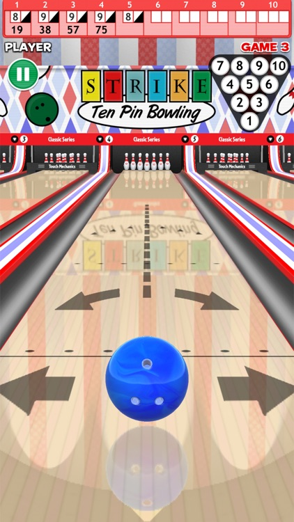 Strike! Ten Pin Bowling screenshot-5