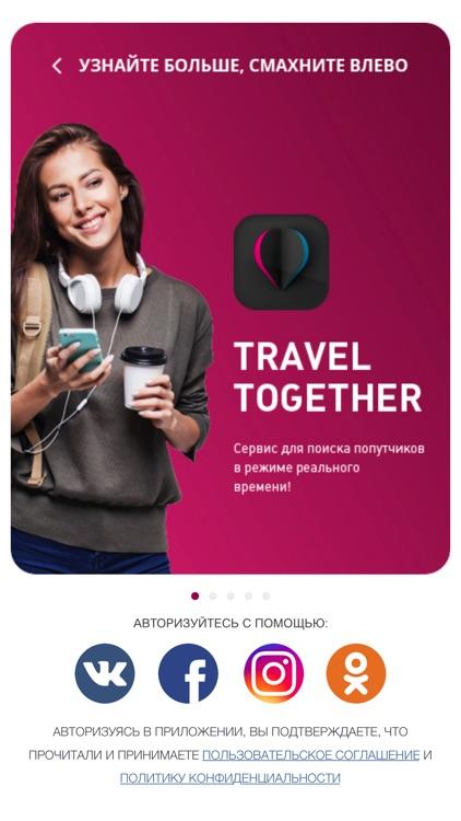 Traveltogether